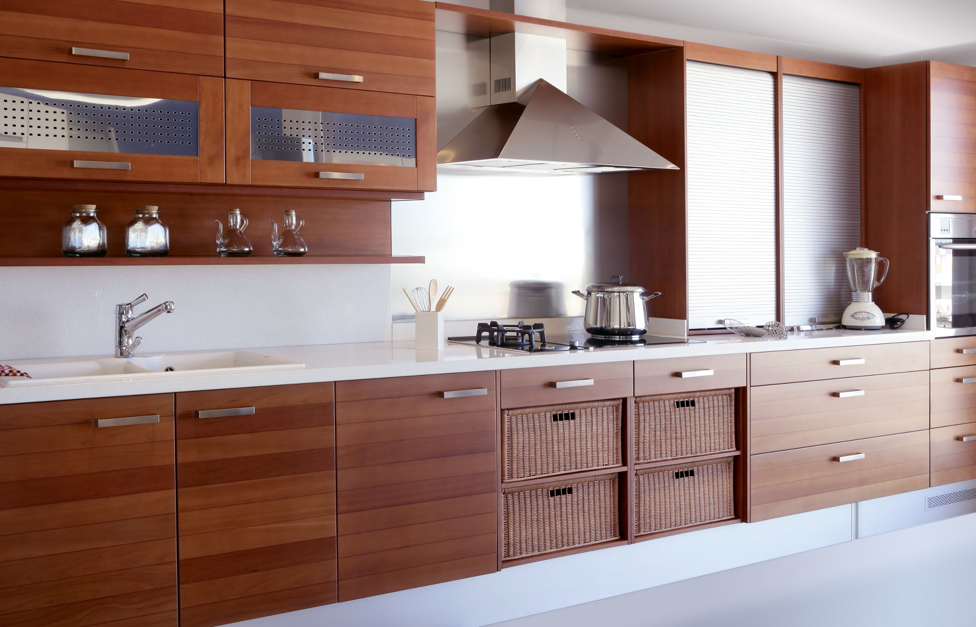 Precision Cabinet & Furniture Refinishing